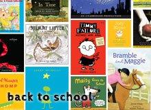 Listening Library Kids' Audiobooks