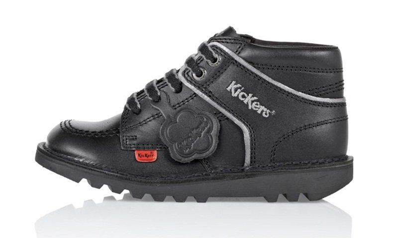 Kick Stylee