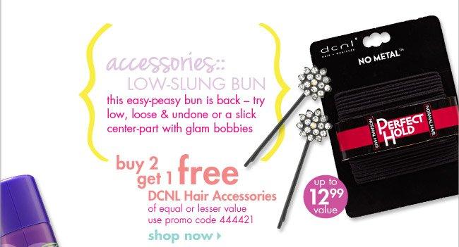 DCNL Hair Accessories