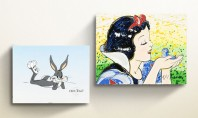 Fine Art: Limited Edition Animation | Shop Now