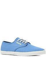 Wino Sneaker in Blue