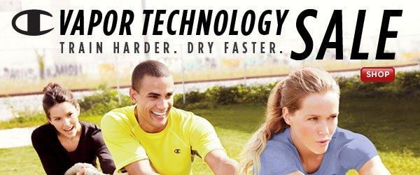 SHOP Women's C Vapor Technology Sale