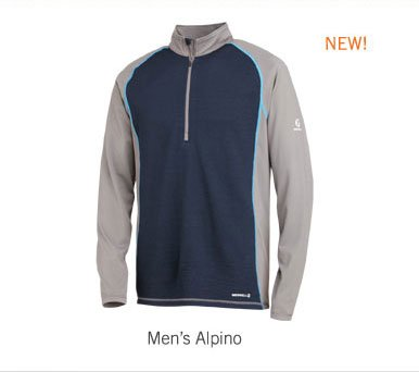 Men's Alpino