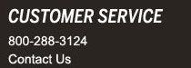 Customer Service - Contact us