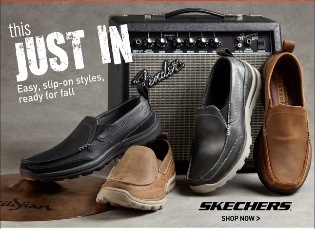 Shop All Skechers