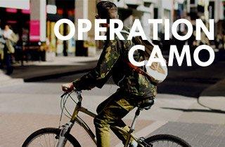 Operation Camo