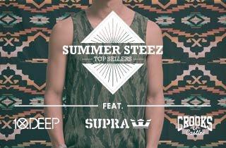 Summer Steez