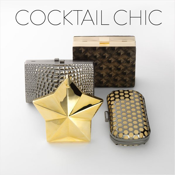COCKTAIL CHIC