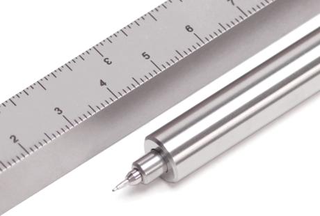 Pen Type-A by CW&T