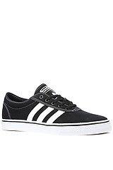 Adi-Ease Sneaker in Black & White
