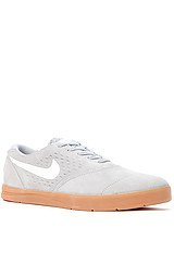 Koston 2 in Wolf Gray, White, and Gum