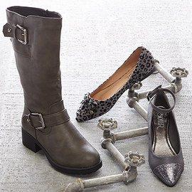Skyler & Anna Shoes
