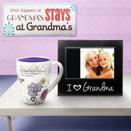 Grandparents' Day Gifts Collection