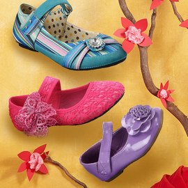 Miss Mary Jane: Girls' Shoes