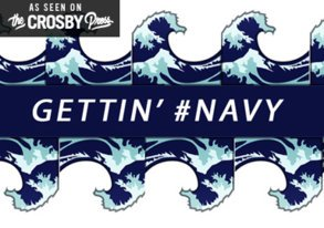 Shop Nail the Navy Trend: 3 Looks Built on True Blue
