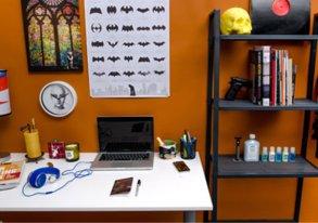 Shop Back to School: Dorm Room Essentials