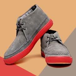 Men's Classic Shoes ft. Generic Surplus
