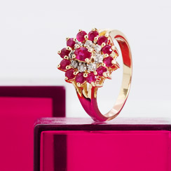 Top 200 Best-Selling Gemstone Jewelry Styles