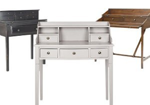Just the Right Writing Desk