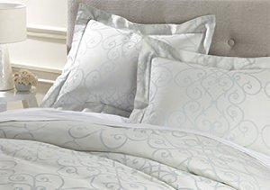 Up to 75% Off: Designer Bedding