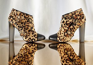 Fall Preview: Candela Boots & Flats