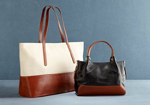 Starting at $69: Zenith Handbags