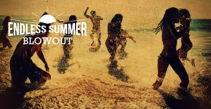 Sunday Selects: Summer Blowout is Here