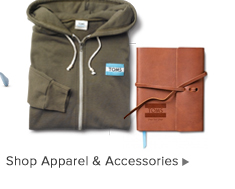 Shop Apparel & Accessories