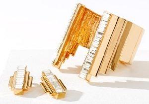 Uptown Edge: Jewelry