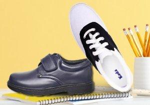 School-Ready Shoes