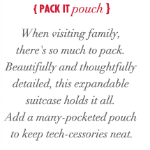 Pack It Pouch