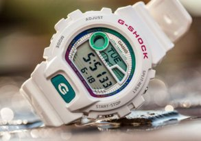 Shop Watches We Love: G-Shock & More