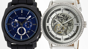 Kenneth Cole, Diesel and Fossil