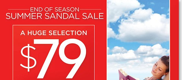 Find NEW markdowns and save on over 100 great sandals from Dansko, ABEO B.I.O.system, Raffini, ECCO and more for women and men during our end of season Summer Sandal Sale. Enjoy FREE Shipping on regular-priced and sale sandals.* Find the best selection when you shop online and in–stores at The Walking Company.