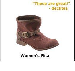 Women's Rita