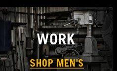 Men's WOrk