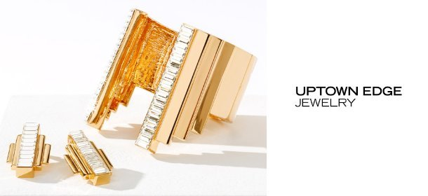 UPTOWN EDGE: JEWELRY, Event Ends August 15, 9:00 AM PT >