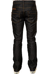 The Houston Tailored Fit Jeans in Indigo