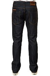 The Architect 213 B Tailored Fit Jeans in Indigo