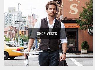 Shop Vests