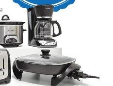 29.99  Small appliances. Select styles. orig./reg. 39.99-49.99