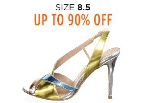 Up to 90% Off Shoes: Size 8.5