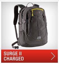 SURGE II CHARGED