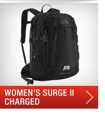 WOMEN'S II SURGE CHARGED