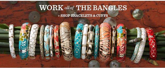 Shop Bracelets & Cuffs
