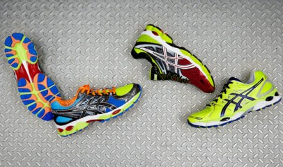 Asics Footwear | Shop Now