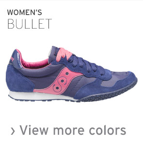 Womens Bullet