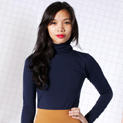 American Apparel for Women