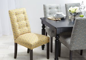 Take a Seat: Chairs from $79