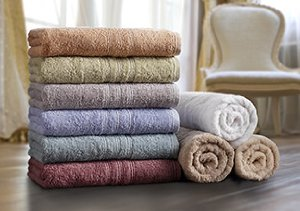 Imperial Bath Towels